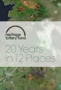 20 Years 12 Places