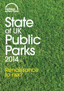 State of UK Parks Cover